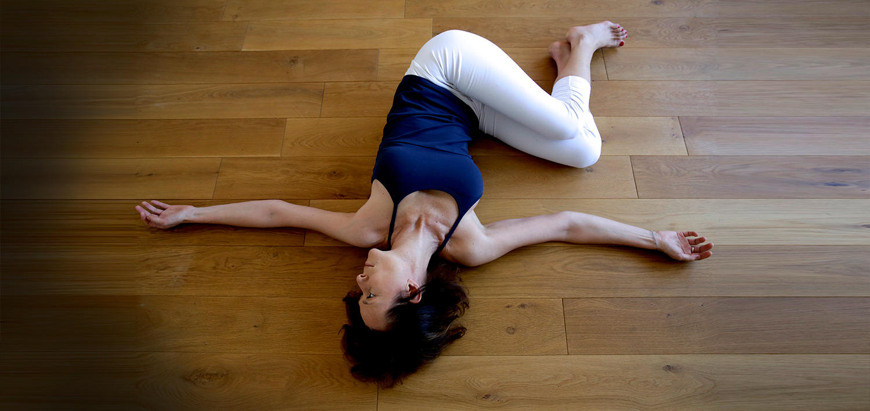 cours de yoga à Strasbourg